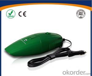 Handy auto vacuum cleaner supplier   Mini