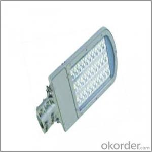 LED Street Light with 40 Watt to 150 watt and IP66