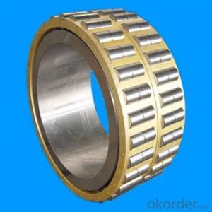 Bearings double row cylindrical roller NN3032KTN1