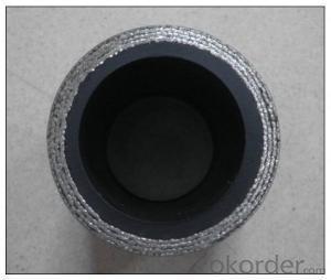 Oil Rubber Hose Hydraulic Rubber Hose En856