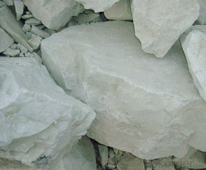 CALCINED KAOLIN FOR CABLE (GB-CKP106) GB Standard