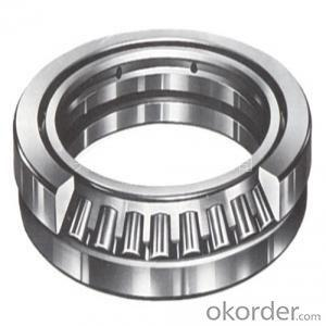 Bearings single row tapered roller 32028