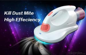 UV dust mites vacuum cleaner  for bed