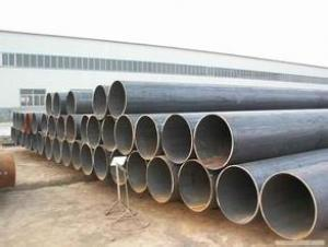 20''-60'' CARBON STEEL LSAW WELDED PIPE API/ASTM/JIS/DIN