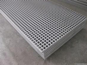 FRP grating insulation for industry power plant