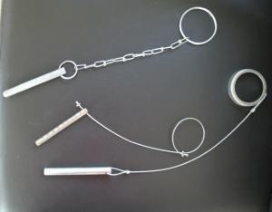 Scaffolding prop pin / pin /prop pin