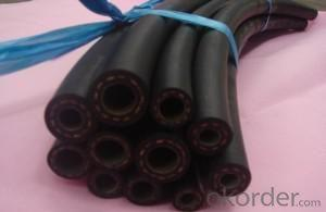 SAE R17 High Pressure Hydraulic Hose Large Flexible Rubber Hose
