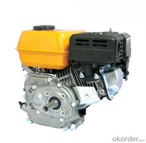 Gasoline Engine,Air-cooled,4-cycle single cylinder,side valve,