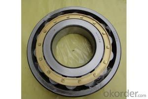 Bearings single row cylindrical roller, model NU304