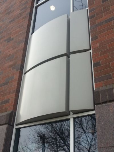 Aluminum panel,Architecture/Exterior Cladding,
