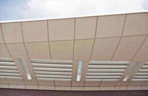 Sunshade decoration, good weather resistance and easy installation