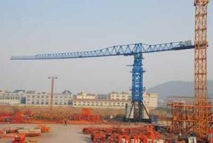FUXIANG  Tower  Cranes PT5510 (Flat-Top)