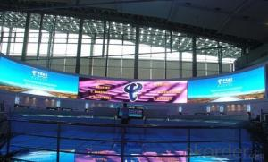 Full Color Outdoor LED Display PH3/4/5/6/7.62/8/10/12 Small Pitch HD