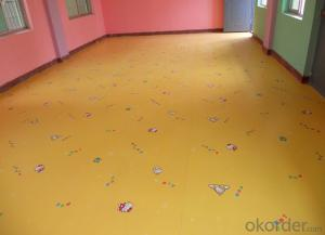 Factory Price Vinyl Sheet Flooring, Safety PVC Flooring For Child, pvc flooring