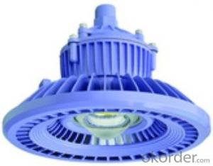 LED Explosion Proof Lamp Series    POWER:50W TO 120W