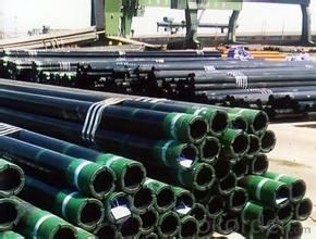 API Casing BTC/LTC/STC P110 Oil Steel Casing Pipe