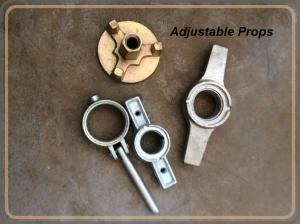 Adjustable Props