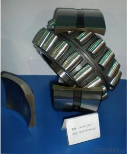 Spherical Roller Bearing for Mine and Steel Plant Rolling Mill