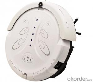 Home Appliance Vacuum Cleaner Robot    auto charge