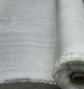 Fiber Glass  Woven Roving Fabric  Cloth