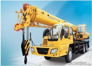 QY20B.5 TRUCK CRANE, BEST QUALITY AND PRICE