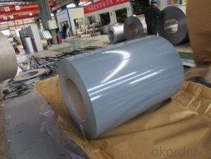 0.22*1200mm prepainted galvanized color coated PPGI steel