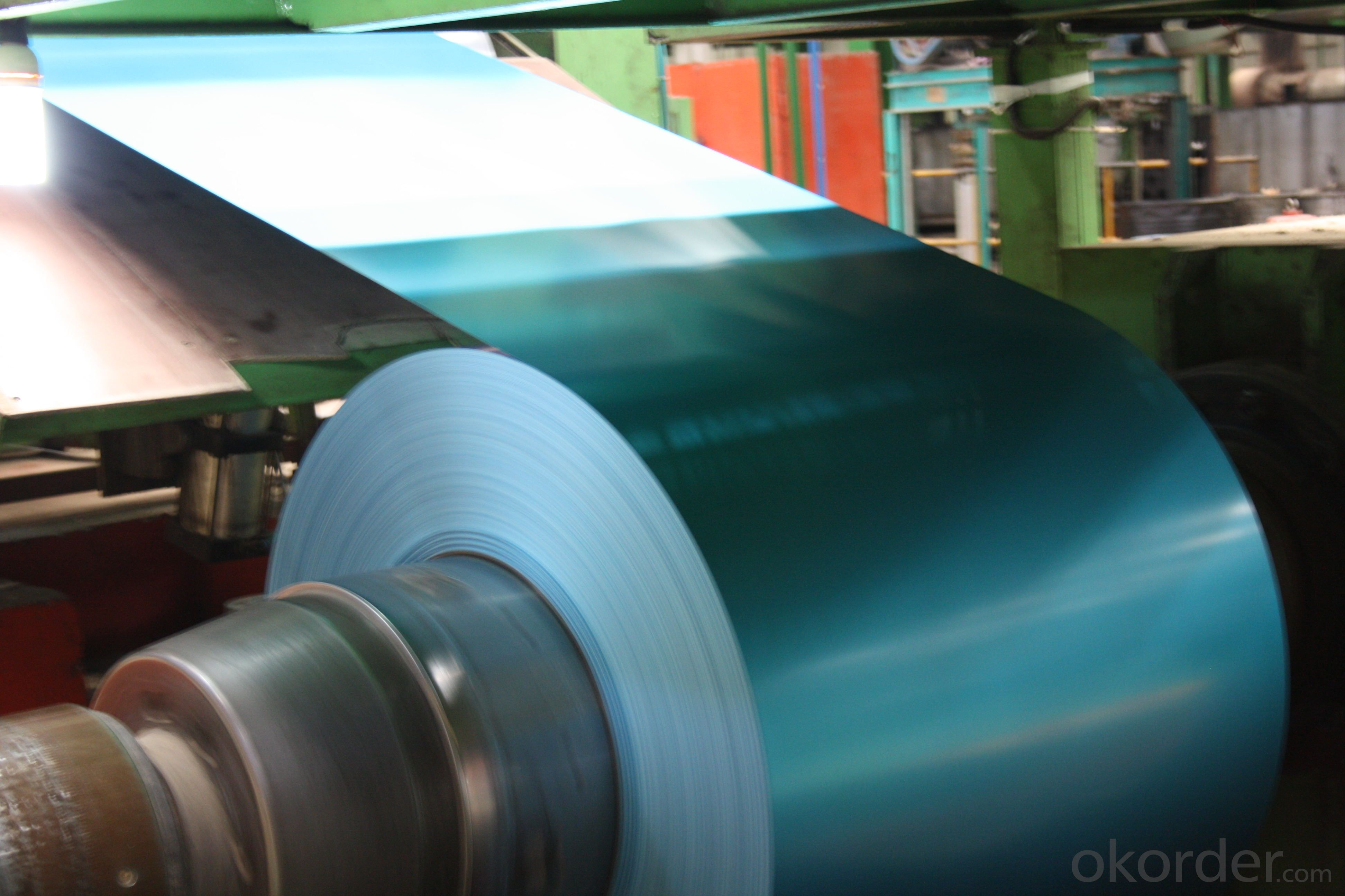Buy Best Sell Prepainted Galvanized Steel Coil Price Size Weight Model Width Okorder Com
