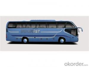 Long-Distance Coach Bus                         DD6129K02