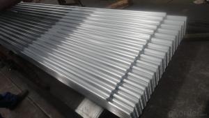 galvanized metal roofing prices / galvanized steel sheet