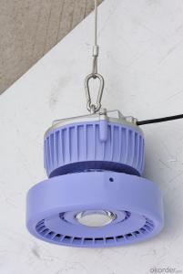 LED High Bay Light Series   POWER:20W-40W