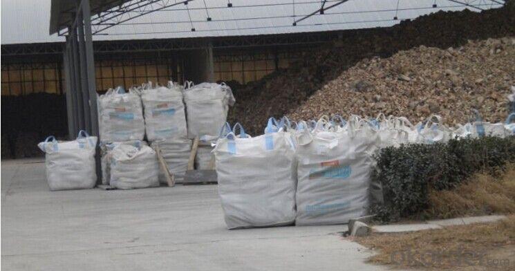 High Alumina Mortar Steel Plant Refractory