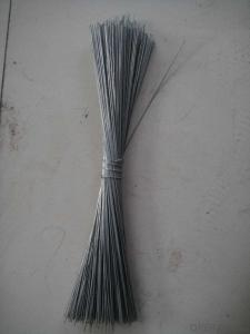 0.6mm 65# flexible duct steel wire   of CNBM in China