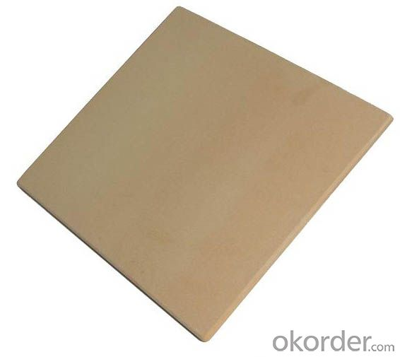 industrial pizza stone Refractory pizza stone