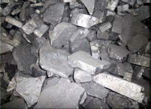 CaF2 85% Fluorspar ball/Mineral fluorite for ferroalloy metallurgy