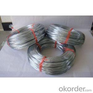 HIGH CARBON STEEL WIRE FOR FLEXIBLE DUCT. MATTRESS PRING. BRUSH AND ROPE PRODUCTION MADE IN CHINA