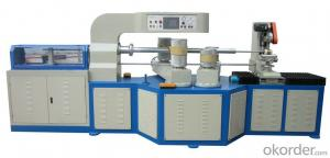 Paper Tube Control Machine Fast and High Quality