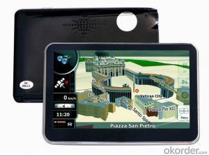 GPS Navigation,satellite navigation,5 inch GPS