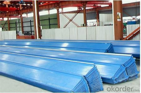 High Quality prepainted steel coil of CNBM in China