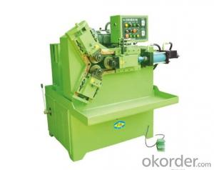 Steel Tube And Pipe Thread Rolling Machine