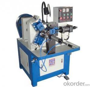 High Quality hydraulic Thread Rolling Machine