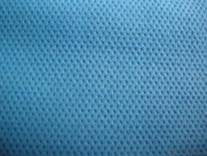 car headliner nonwoven stitchbond fabric of CNBM
