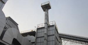 High capacity Vertical Conveying EC