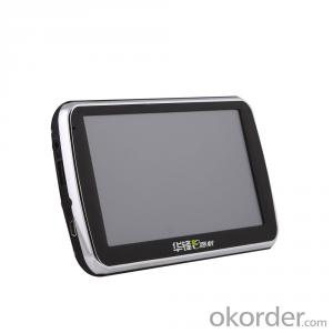 "5"" Android GPS Navigation with AVIN Bluetooth"