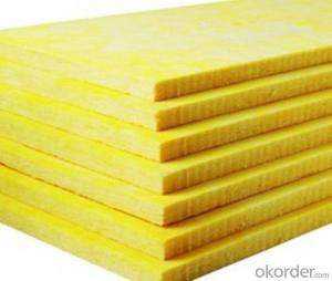 Aluminum Foil Coating Glass Wool Blanket