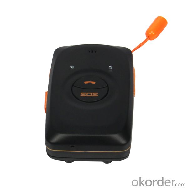Personal GPS Tracker for Kids Old people