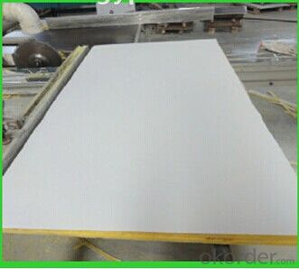 Magnesium Oxide Board Coating  Glassfibre Fireroof