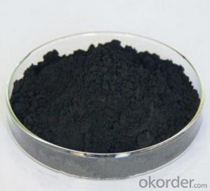 Copper Chromite Black Pigment Organic Pigment Powder