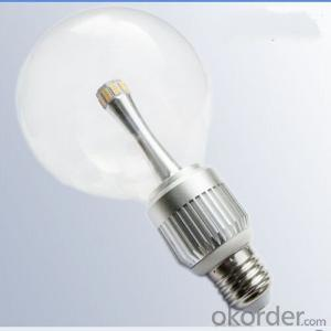 High Power Big Ball LED Bulbs Lights 12W, E27 led bulbs