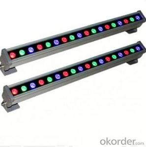 Dmx RGB LED Controller Dmx Ip68 Led Pool Light Led Wall Waher