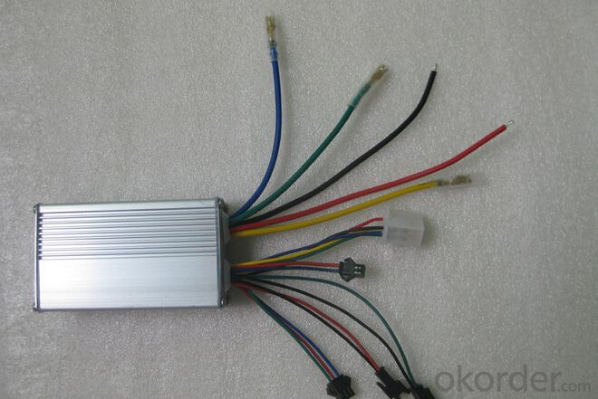 Brushless Motor Controller(Special for Lithium battery bike